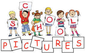 School Pictures September 24 & 25