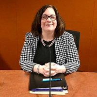 Dr. Janet Parlato is Watertown High School's New Principal