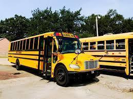 Watertown Public School Transportation Information