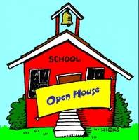 Swift Open House Thursday, September 12, 6:00-8:00