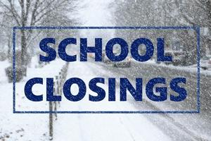 Watertown Schools Closed 12/2/2019
