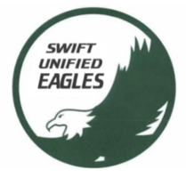 Swift Unified Eagles Playing Tuesday, January 28, at Swift