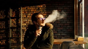 Nicotine Addiction From Vaping Is a Bigger Problem Than Teens Realize