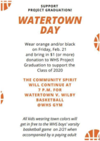 WatertownDay!!