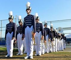 Bella Marching Band, Bands of America Finalists