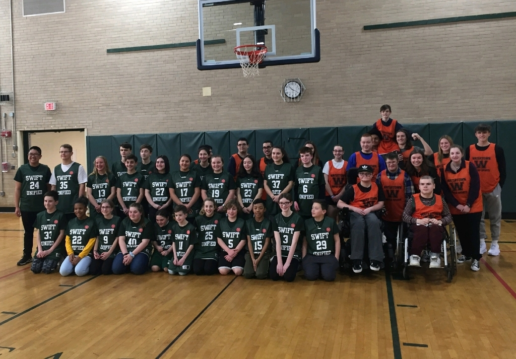 Swift & WHS Unified Teams