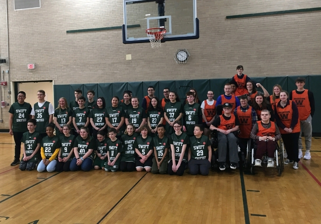 swift Unified Sports